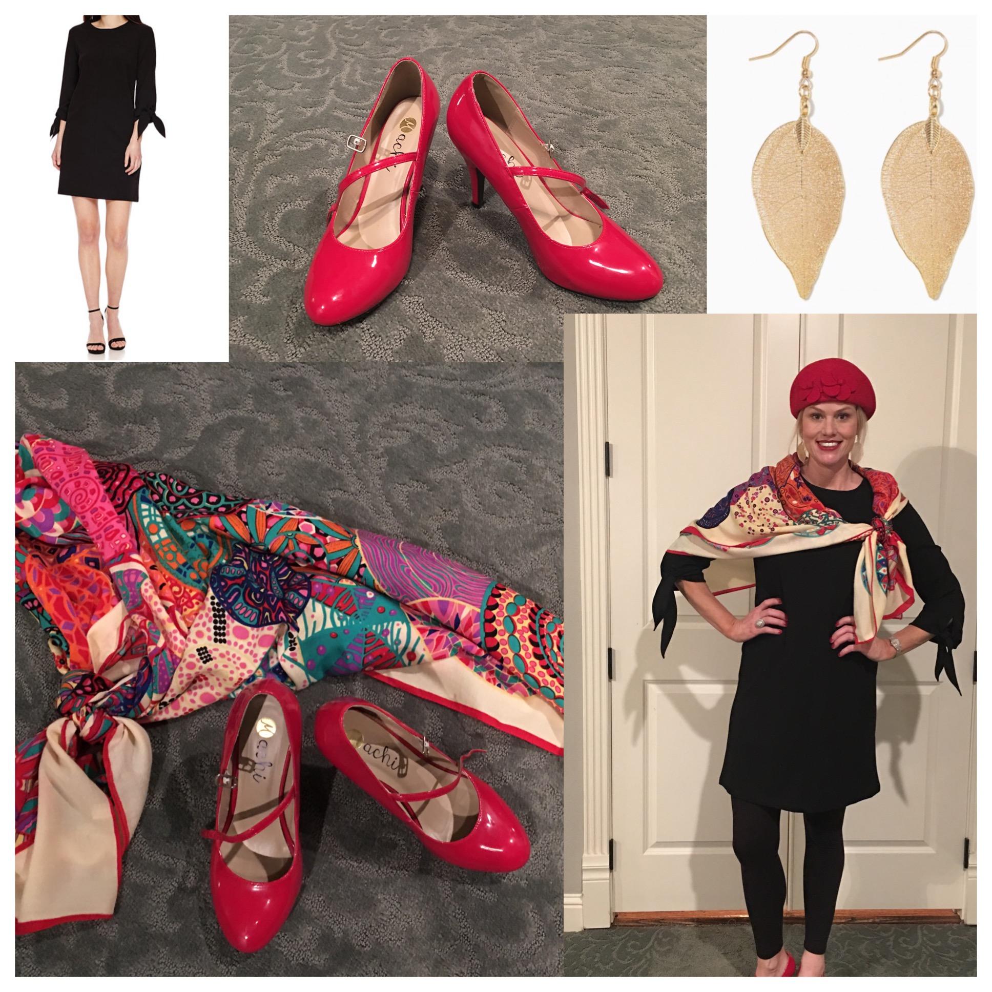 Style- Weekend Look