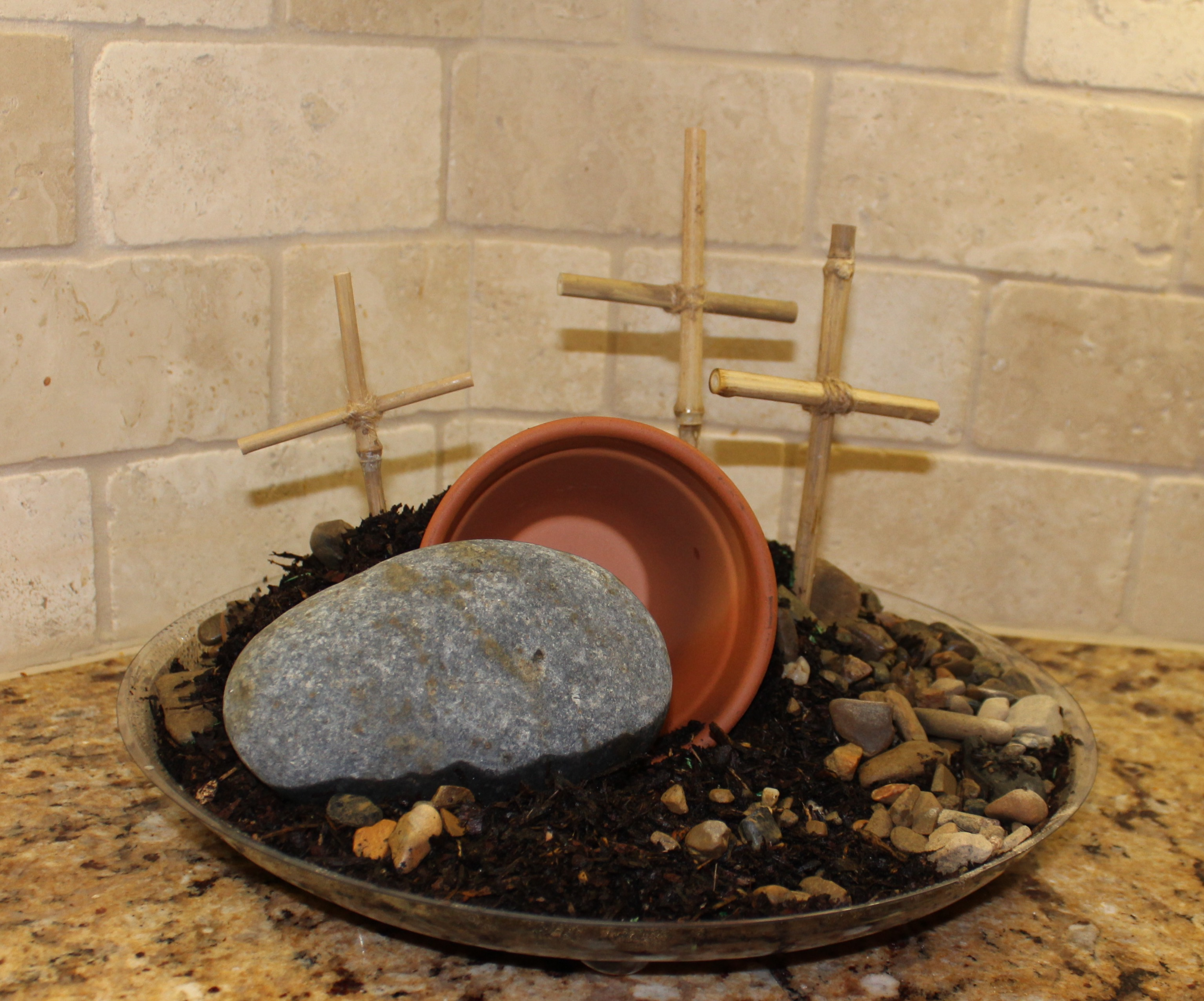 Biblical Craft Projects that Kids Love