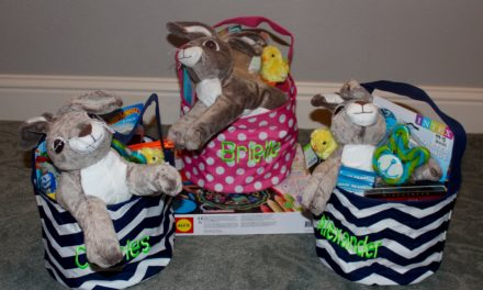 What to Put in Easter Baskets