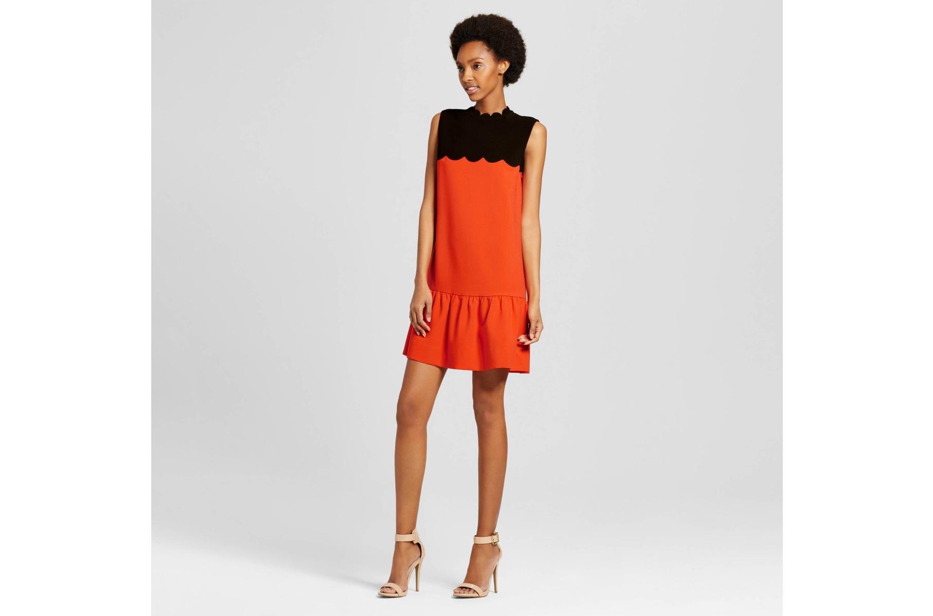 Style: Victoria Beckham at Target