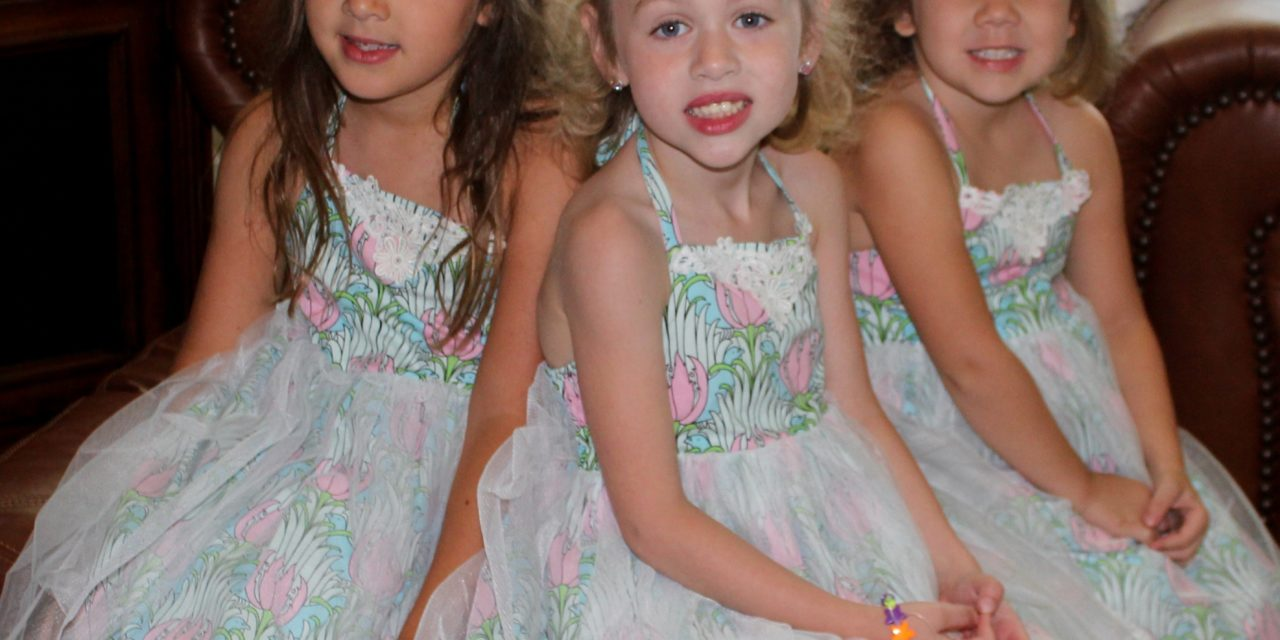 Style- They are Only Little Once so Let Little Girls be Little Girls