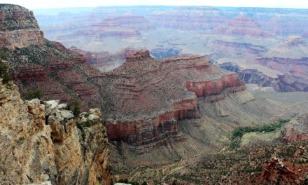 Grand Canyon: Our Visit and Tips for Your Visit