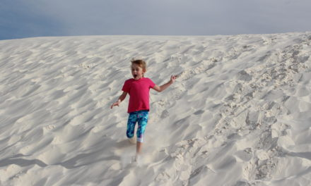 Tips for a Great Trip to White Sands National Monument