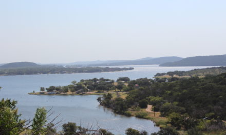 Possum Kingdom State Park