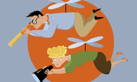 Why Do Parents Become Helicopter Parents