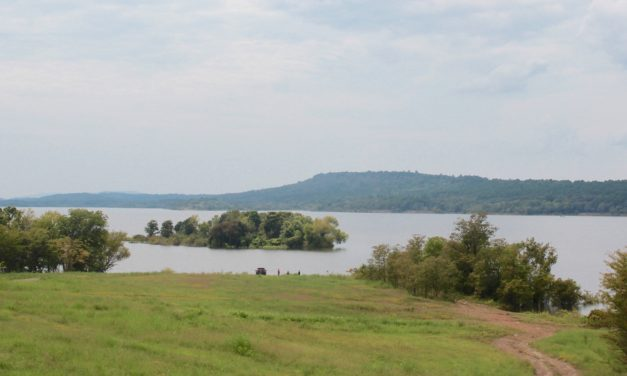Lake Wister State Park- How to Book Your Getaway in the Ozarks
