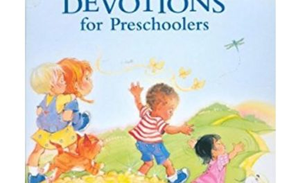 Devotional Books for Kids