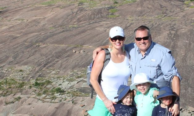 Tips for Your Visit to Enchanted Rock