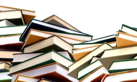 The Joy of Books