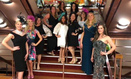 Tips for a Creating a Great Ladies Cruise Experience with Friends
